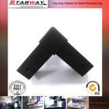 ODM-hohe Präzision CNC, der mit Stahl maschinell bearbeitet