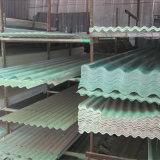 Strato del comitato trasparente del materiale da costruzione FRP