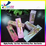 2015 Nueva llegada Cosmetic caja de embalaje con la impresión