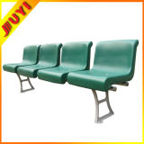 Blm-1027 No de plástico barato y modelos de sillas plegables Precio sin brazos del asiento del estadio