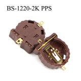 Support de batterie pour Cr1220 (BS-1220-2k PPS)