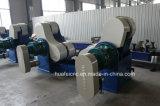 De regelbare Rol van de Tank van de Rotator van het Lassen voor 2-500t Pijp