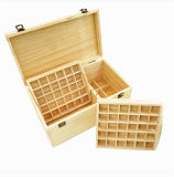 66 [إسّنتيل ويل] خشب صندوق