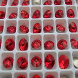 [بوجينغ] مصنع بيع بالجملة زخرفيّة [فويلد] خلفيّة بلّوريّة [رهينستون] لأنّ مجوهرات يجعل