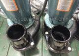 Qdx15-20-1.5f Garten-Bauernhof-elektrische versenkbare Wasser-Pumpen, 2HP (Aluminiumgehäuse)
