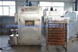 Fábrica comercial que vende diretamente o forno do fumo do fumador da carne/carne