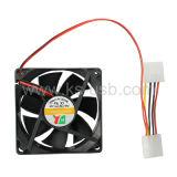 8cm PC Case Cooler Fan - 4 Pin Molex (KCF-1000)