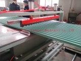 Китайская линия штрангя-прессовани плитки крыши PVC поставщика