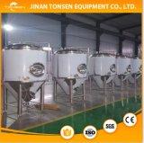 ステンレス鋼Tonsenチーナンからの産業ビール発酵タンク
