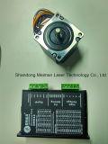 Máquina de marcação a laser de folha de ferro para metal