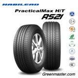 China Passenger Car fábrica de neumáticos de gama completa de neumáticos de PCR