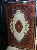 Keramische dekorative 1800X1200mm Teppich-Porzellan-Fliese