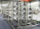 Het de automatische Zuiverende Machine van het Drinkwater/Systeem van de Reiniging van het Water