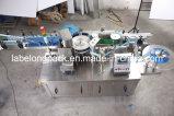 Линейный тип машина для прикрепления этикеток клея Melt автоматической бутылки любимчика горячая