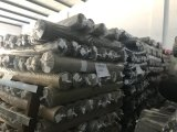 Tela de algodón común de la alta calidad