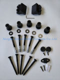 Hardware van de Staldeur van het Kabinet van Dimon de Glijdende (DM-CGH 057)
