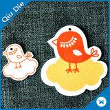 Lebhafte Zeichnungs-Tierfall-Papier-Marken-Schwingen-Marke für Förderung-Geschenk