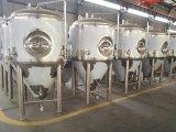 High-Cost заваривать пива корабля оборудования винзавода пива представления для трактира гостиницы и завода пива