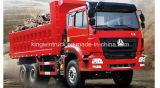 Stortplaats Truck voor 6X4 Driving Type /Sinotruk Brand Dump Truck voor 25tons