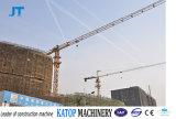 Gru a torre del macchinario di costruzione Tc7036 16t