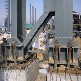大きいスパンが付いている金属のLatticの鉄骨構造の建物