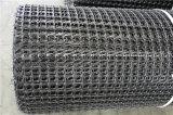 Three-Dimension ambiental y la siembra de una manta reforzada
