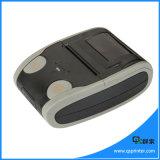 Impressora de recibos portátil mini Android portátil robusta para logística