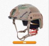 kevlar casco rápido militar nij 0.101,06 producto certificado