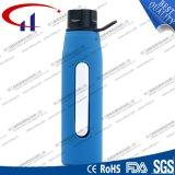 il vetro caldo di vendita 570ml mette in mostra la bottiglia di acqua (CHB8022)