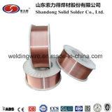 Провод заварки Er70s-6 MIG СО2