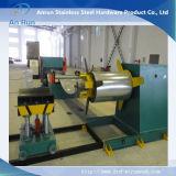 Galvanisierte erweiterte Platten-Ineinander greifen-Fabrik