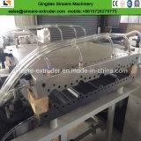 Гофрированный PVC/штрангпресс волны/крыши прессуя производящ машину