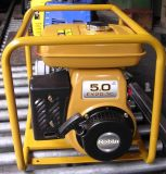 Motor a gasolina, a bomba de água WP50