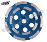 Плита абразивных дисков Beton длиннего жизненного периода конкретная (SA-076)