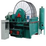 Eisenerz-entwässernplatten-Vakuumfilter-Maschine