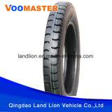 Populärer Öse-Muster-Motorrad-Reifen 2.75-17, 3.00-17