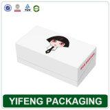 Boîte d'emballage de papier personnalisé (FJ-105)