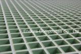 FRP/GRP/Fiberglas antirresbaladizos refuerzan la reja del plástico