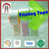 Пользовательские печатных БОПП упаковочной ленты