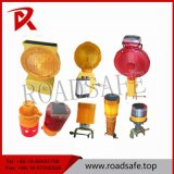 Мигающий желтый Roadsafe, красная сигнальная лампа автомобиля солнечной энергии