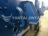 Tela de secagem de vibração da alta freqüência para minerações do ouro/cobre/ferro