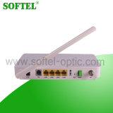 トリプルプレイの解決のための4fe+1pots+CATV+WiFi Epon ONU