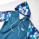 Cosecha Hoodie (S2101008) de la impresión de la sublimación de la ropa de deportes de la manera de Healong