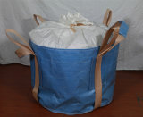 Blue Fabric PP FIBC Big Bag