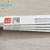 HSS Bimetal M42 de 6 pulgadas de hojas de sierra caladora cortar metal