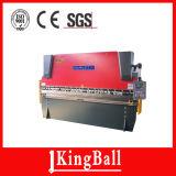 De hydraulische CNC Rem van de Pers (WC67K-63/2500)