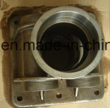 Gussteil Grey Iron Cavity mit Pinting