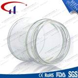 350ml Kruik van de Saus van het Glas van de cilinder de Duidelijke (CHJ8023)