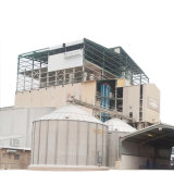 Цена на заводе Hongdefa станок для обработки кукурузы