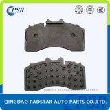 Plaque de support de garnitures de frein de camion du constructeur Wva29228 de la Chine